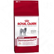 Royal Canin - Medium Dermacomfort 24 Dog Food