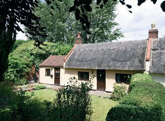 Rose Cottage, Norfolk