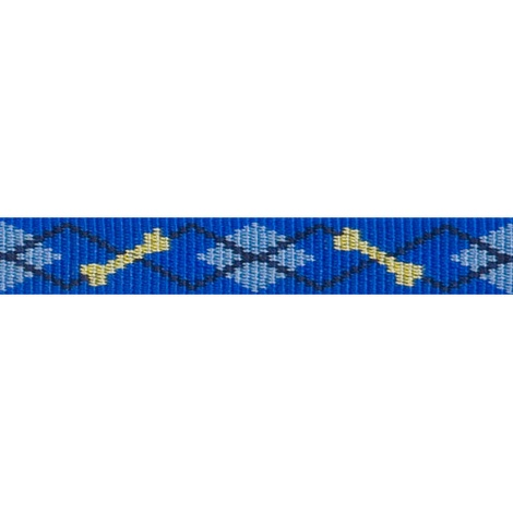Dapper Dog Lupine Dog Collar 2