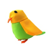 Beco Pets - BecoPlush Budgie Cat Toy