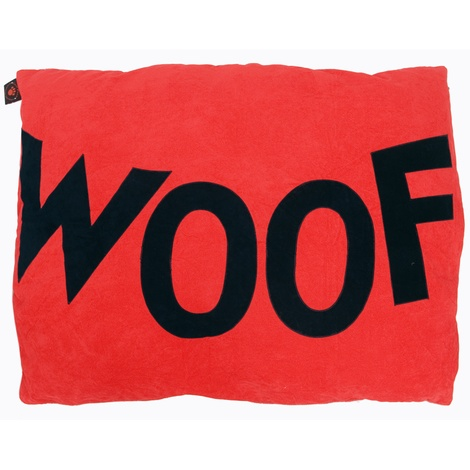 WOOF Design Dog Doza Bed