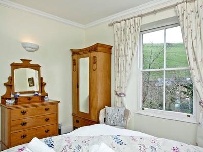 Mill Lodge, Devon, Tuckenhay