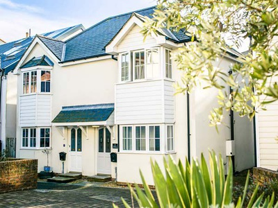 Seasalt Cottage, Isle of Wight, Ventnor