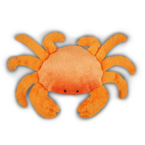 King Crab Plush Squeaky Dog Toy 2