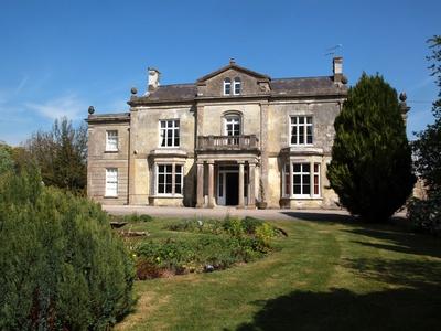 Milton Manor, Norfolk, Gillingham