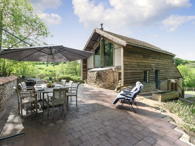 The Retreat, Gloucestershire, Coleford