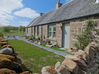 The Cottage, Perth and Kinross, Bankfoot