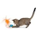 Funkitty™ Twist-n-Treat Cat Teaser