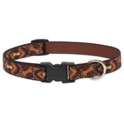 Collarways - Down Under Lupine Dog Collar