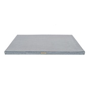 Bowl&Bone Republic - Silver Foam Dog Mat