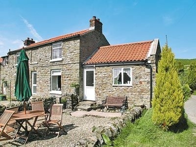 The Cottage, North Yorkshire, Scarborough
