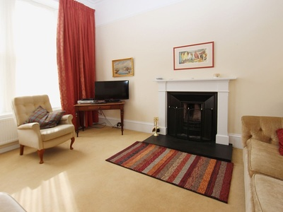 The Townhouse, Highland, Inverness