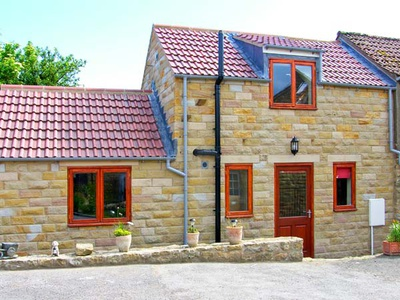 Farm Yard Cottage, North Yorkshire, Pickering
