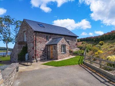 Estuary Cottage, Isle of Anglesey, Dulas