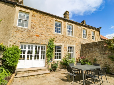 Hall Cottage, North Yorkshire, Richmond