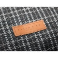 Tweed fabric cushion bed - Ascot 3