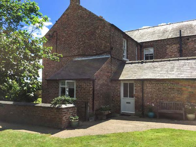 The East Wing Cottage, North Yorkshire, Thirsk