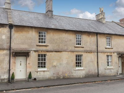 Candlemakers Cottage, Somerset, Bath