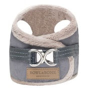 Bowl&Bone Republic - Yeti Harness - Grey