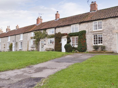 The Cottage, North Yorkshire, Kirkbymoorside
