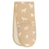 Mutts & Hounds - M&H Biscuit Oven Gloves