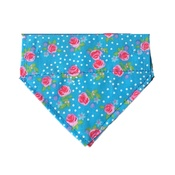 Dapper Pets - Dotty Rose Dog Bandana