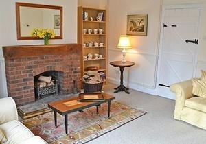 Heather Cottage, Norfolk 2
