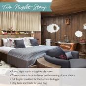 PetsPyjamas - Bell in Ticehurst Exclusive Two Night Stay Voucher