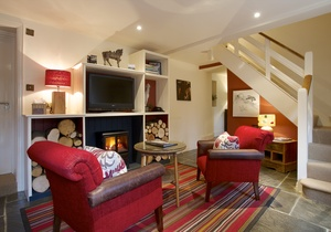 The Swan Hotel, Gloucestershire 2