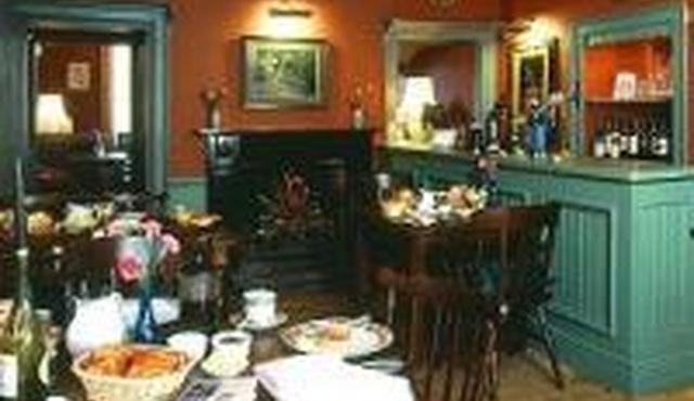 The Talbot Inn at Mells