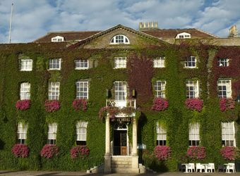 The Angel Hotel, Suffolk