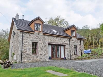 Royal Cottage, Tighnabruaich