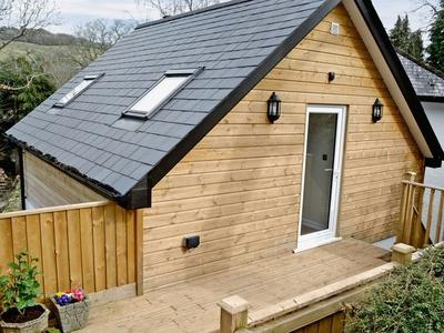 Magpie's Nest, Devon, Yelverton