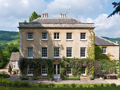 Top 10 Pet-friendly Cotswolds Stays