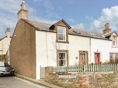 1 Blinkbonny Cottages, Scottish Borders, Melrose