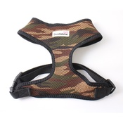 Doodlebone - Airmesh Harness -  Camouflage