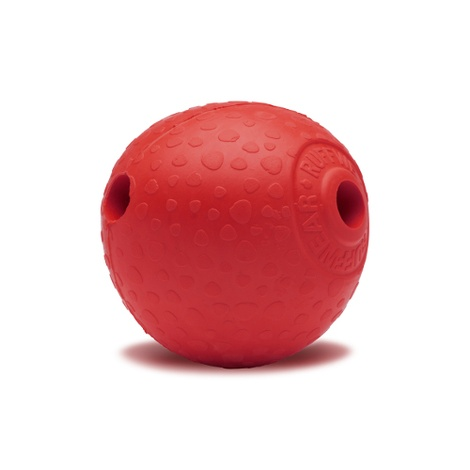 Huckama Dog Toy - Sockeye Red
