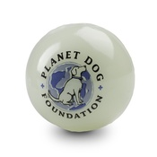 Planet Dog - Glow for Good Ball
