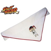 Zukie Style - Chibi Arcade Ryu Dog And Cat Bandana