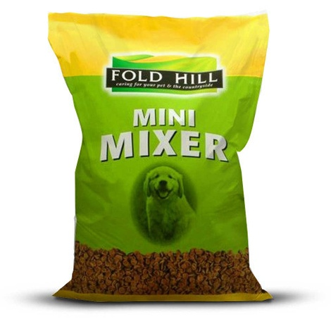 Fold Hill Mini-Mixer 15kg