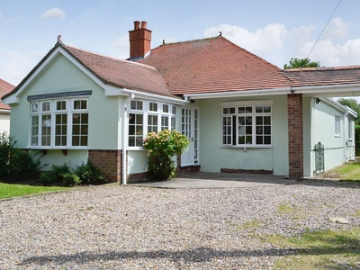 Sunningdale Cottage, Lincolnshire, Chapel Saint Leonards