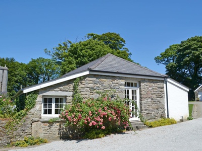 The Smithy, Cornwall, Camelford