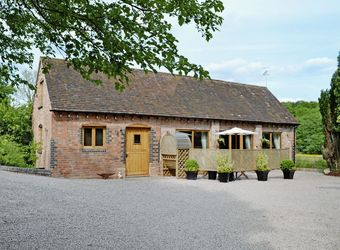 Woodside Barn, Worcestershire