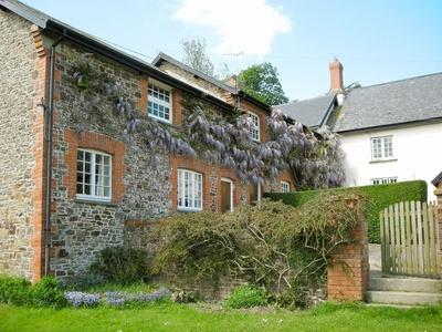 Cider Cottage, Devon, Chittlehampton