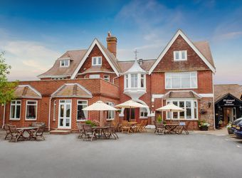 The Hickstead Hotel