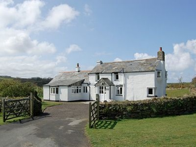Pollards Cottage, Tintagel, Tintagel