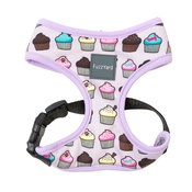 FuzzYard - Fresh Cupcake Harness