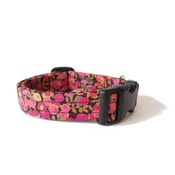 The Spotted Dog Company - Tallulah Liberty Print Dog Collar