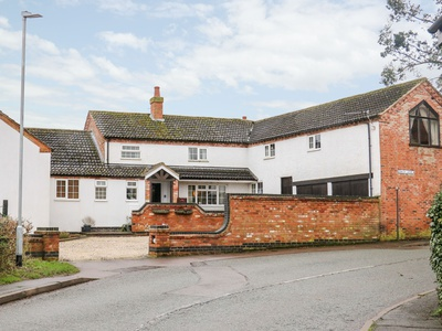 The Old Star Inn, Leicestershire, Melton Mowbray