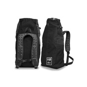 K9 Sport Sack - K9 Sport Sack V2 Dog Carrier & Backpack Black